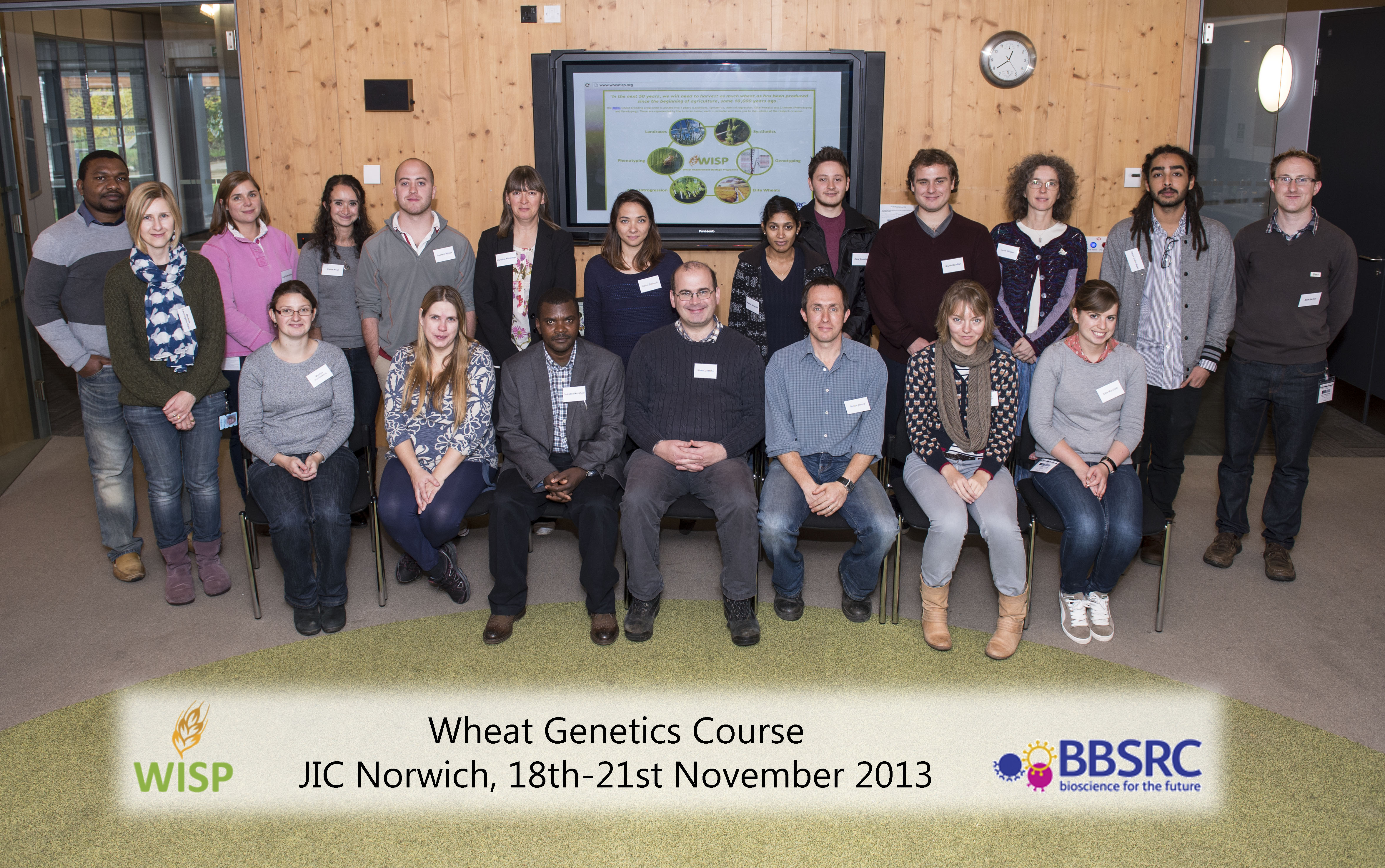 WISP Course Group Photo Nov 2013.JPG